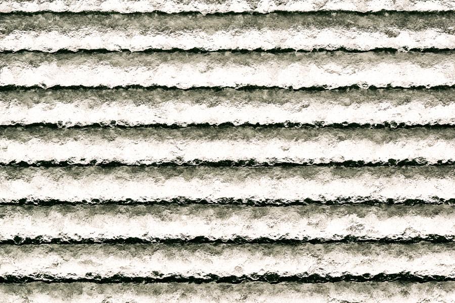Frozen Lines