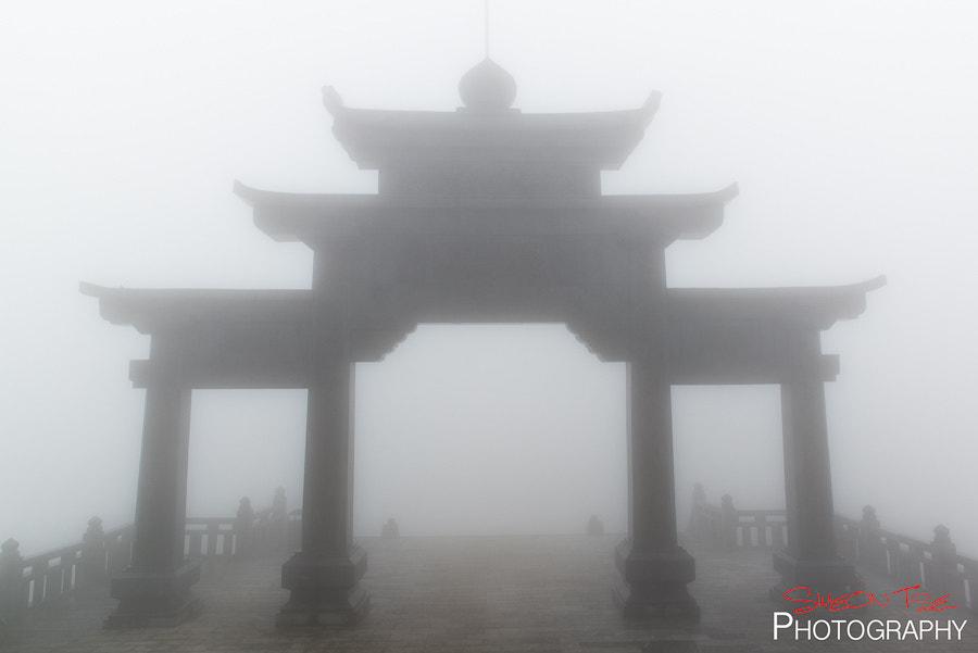 Fansipan Mountain Pagoda