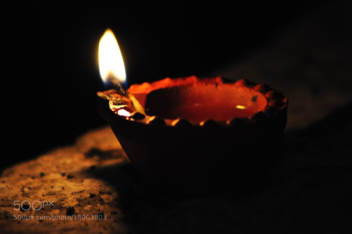 Photograph Diwali by Gopal Veeranala on 500px