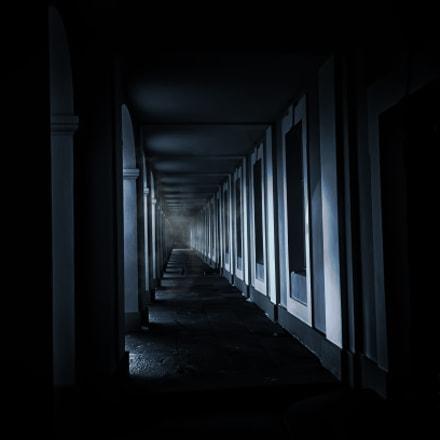 Ночь.Тишина.