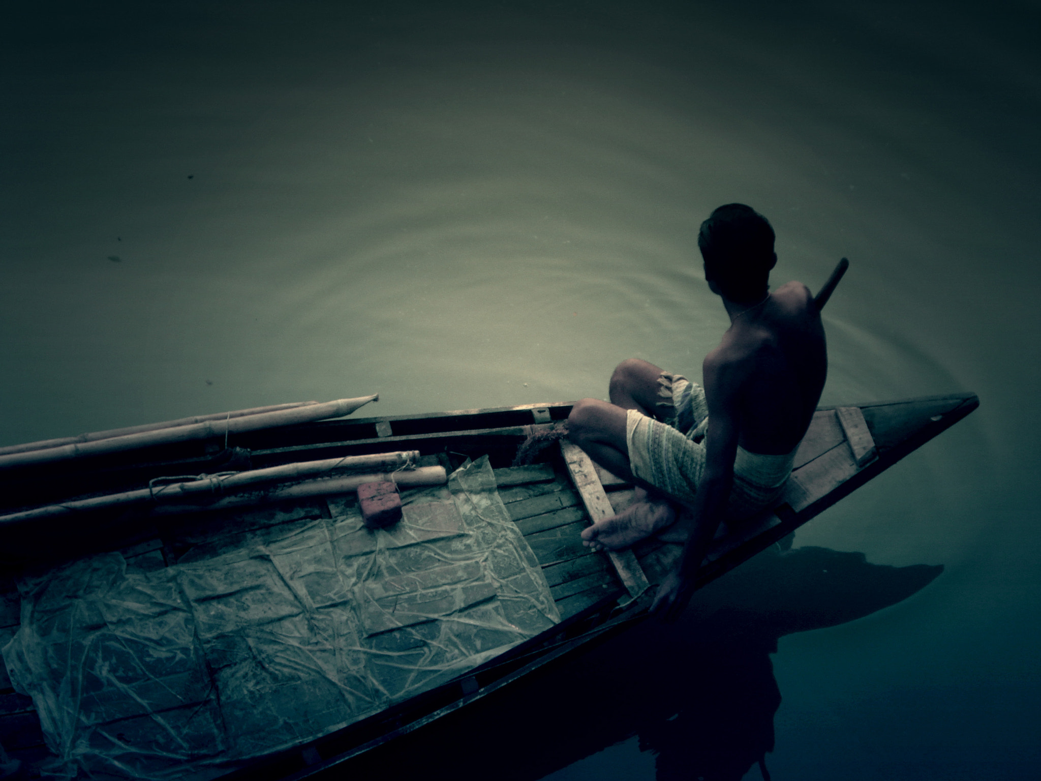 Photograph Life on Boat by Mofidul Islam on 500px