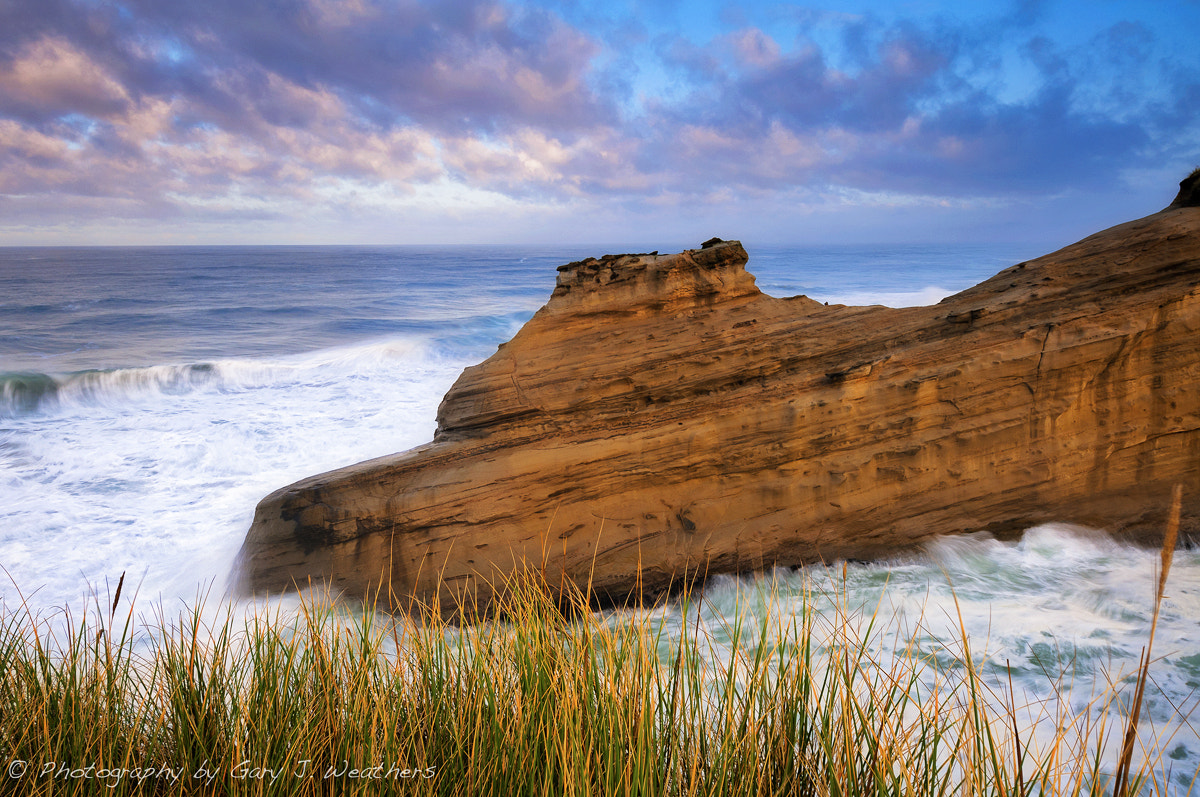 Photograph View to the NorthWest, Cape Kiwanda by Gary Weathers on 500px
