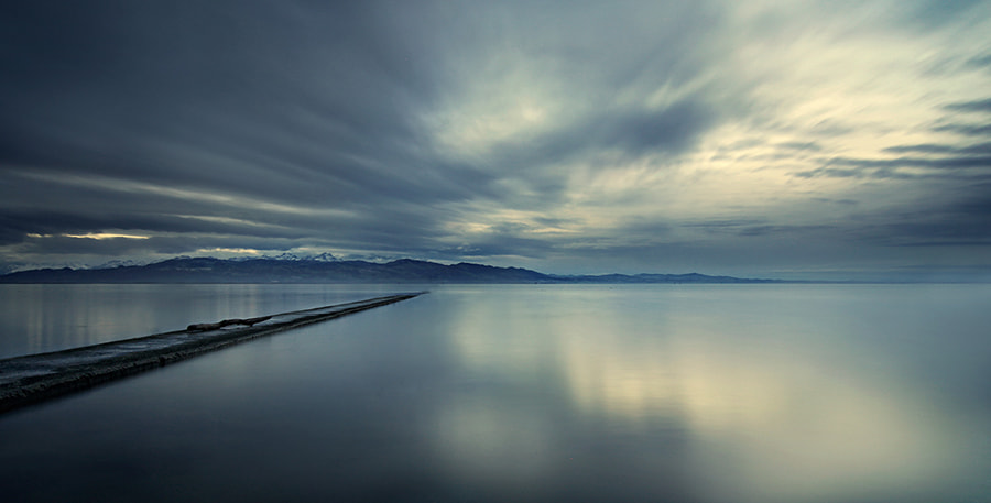 Photograph Bodensee by Marzena Wieczorek on 500px