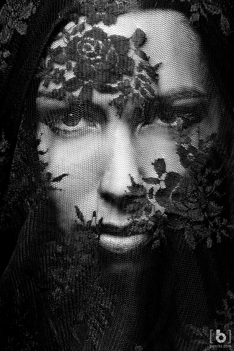 Photograph Veiled by Ben C.K. on 500px