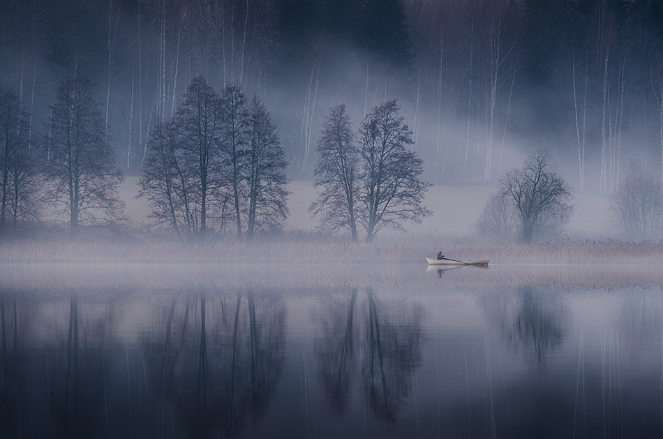 Photograph Move on by Mikko Lagerstedt on 500px