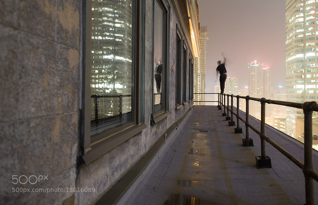 Photograph Balance by Roof Topper on 500px
