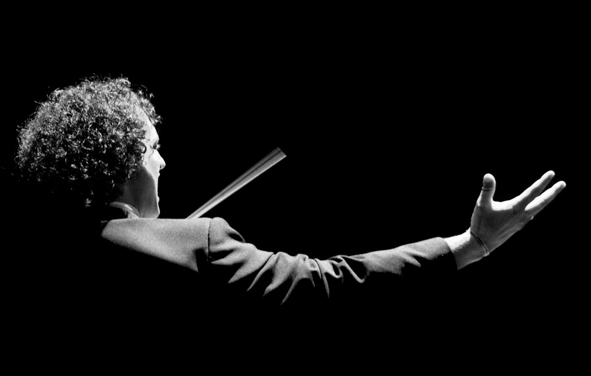 Photograph the conductor by Mario Figueiredo on 500px