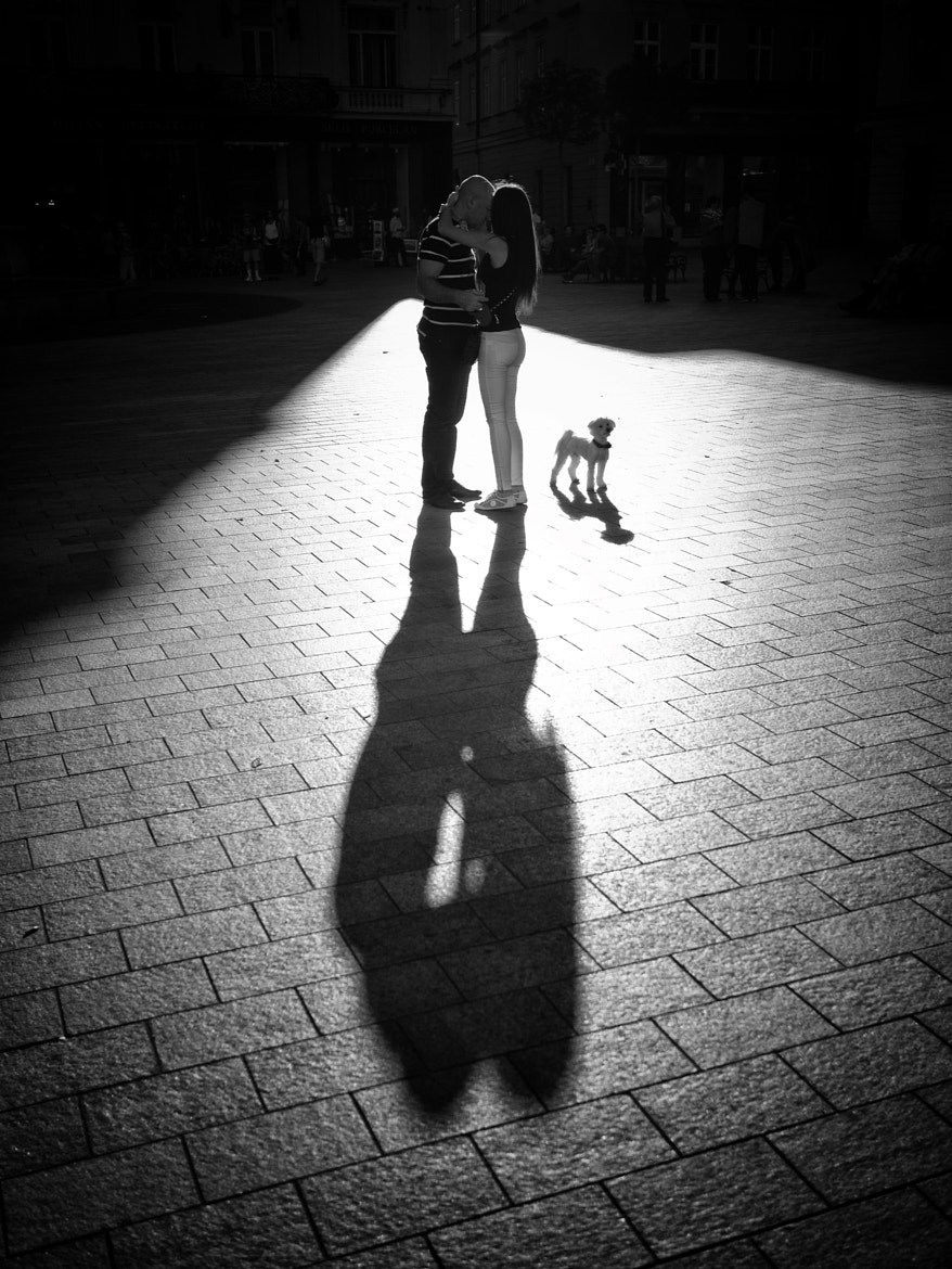 Photograph Love you by Martin Hricko on 500px
