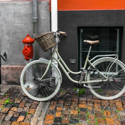 Dan Bike