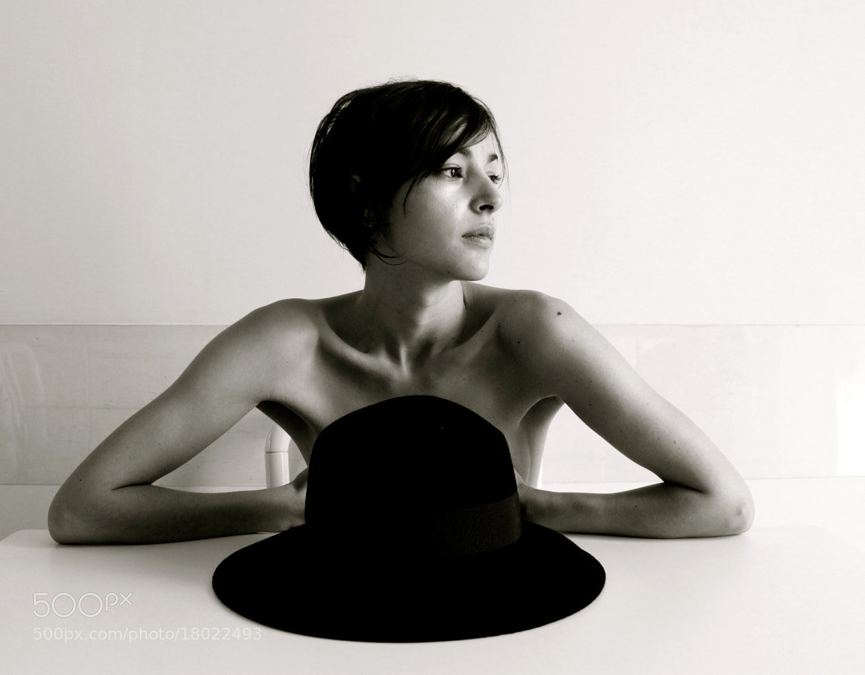 Photograph Hat by Silvia Sabbadini on 500px