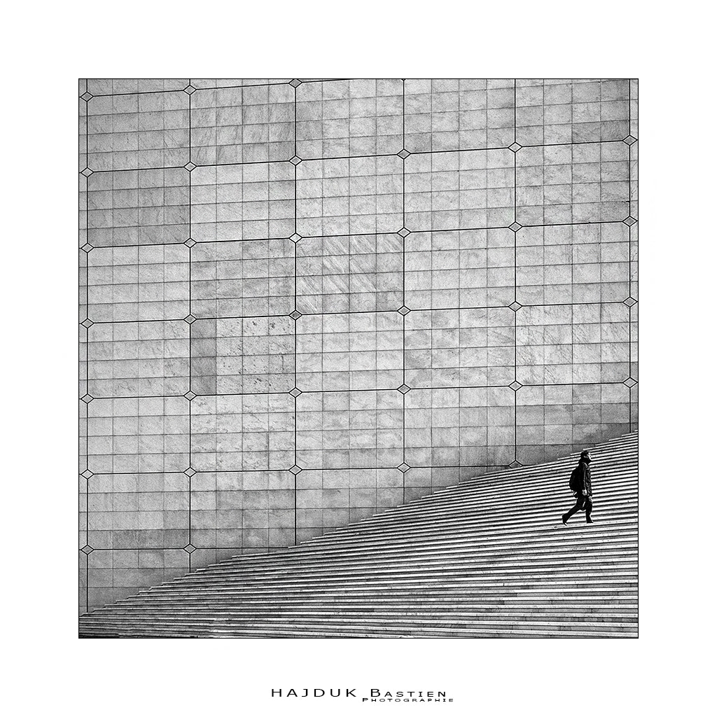 Photograph Squared by Bastien HAJDUK on 500px