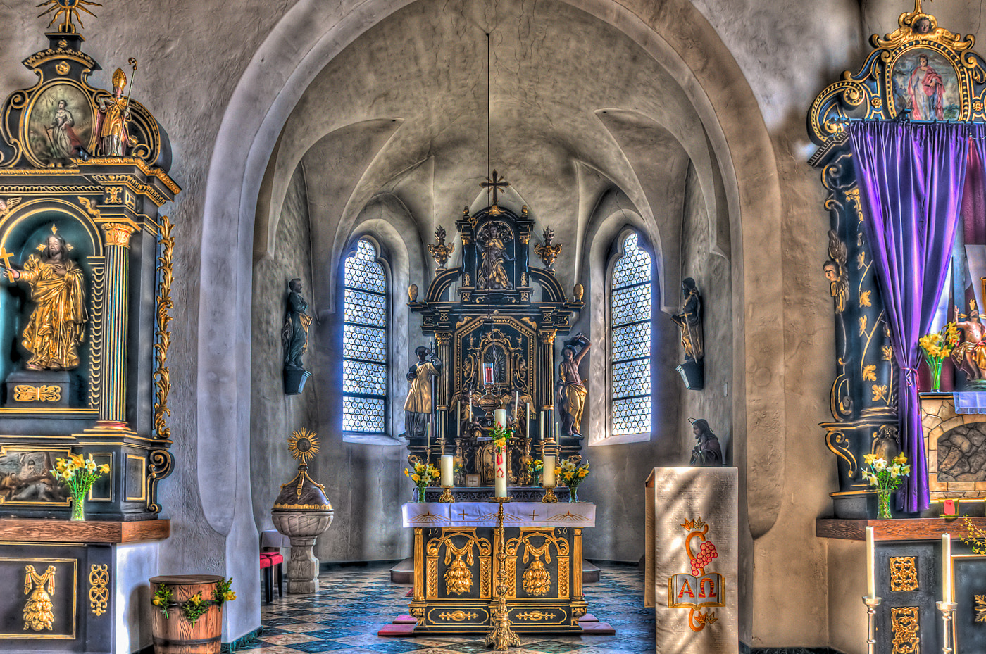 Photograph god's place by Paul Werner Suess on 500px