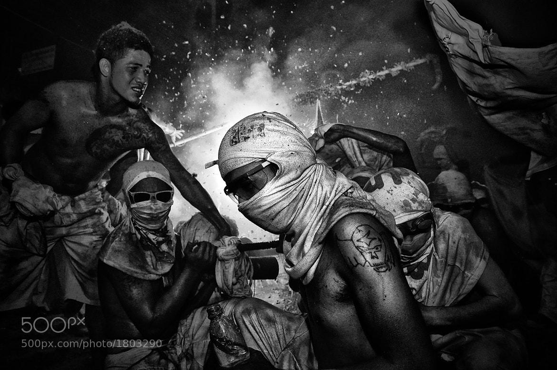 Photograph Faith by Tonnaja Anan Charoenkal on 500px