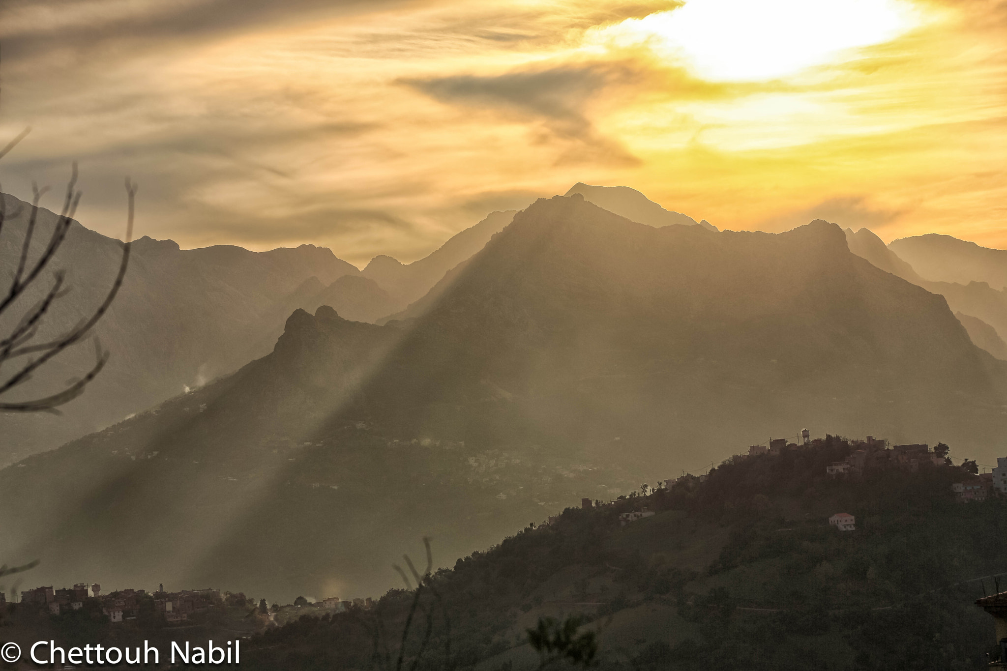 Photograph Gleam by Nabil CHETTOUH on 500px