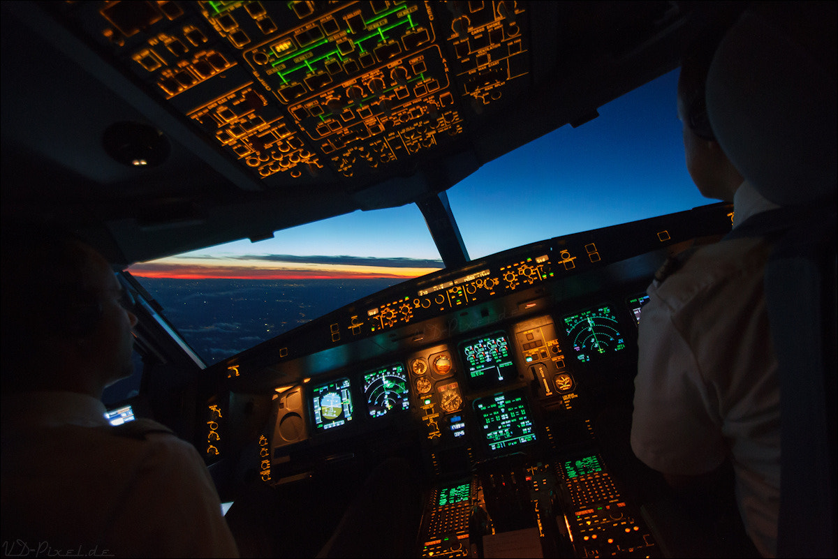 Photograph captain's view by Виктор Д. on 500px