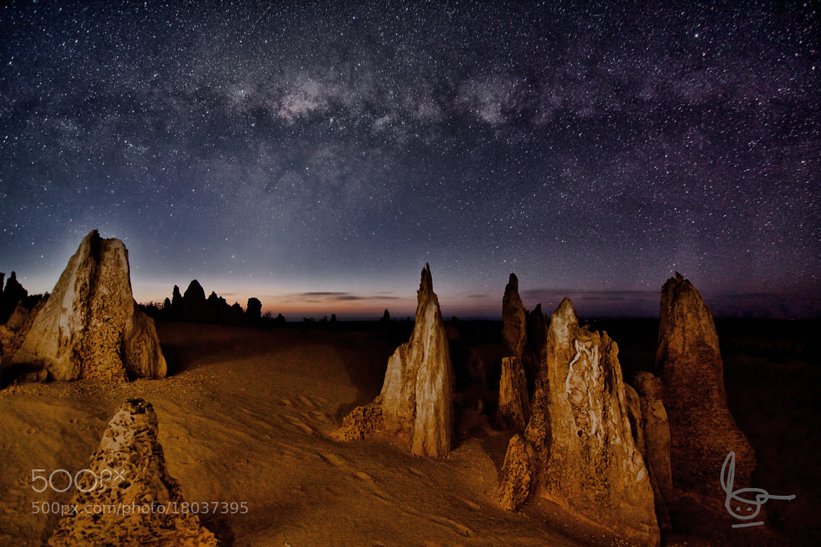 Photograph These places are alien to me by Michael  Goh on 500px