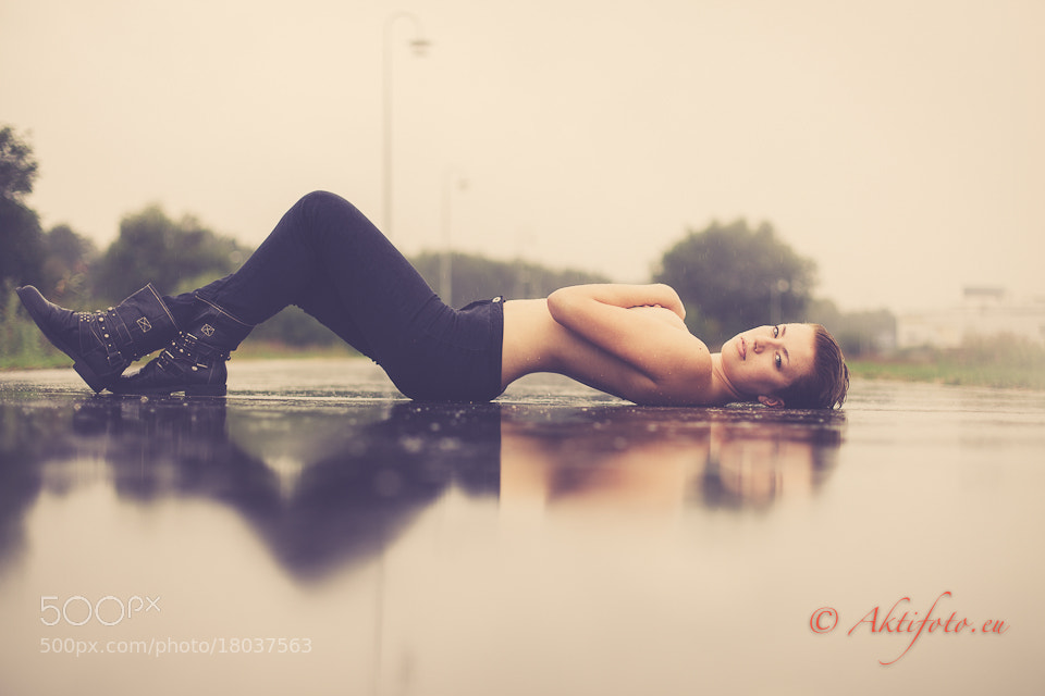 Photograph Rainy day by Aktifoto  on 500px