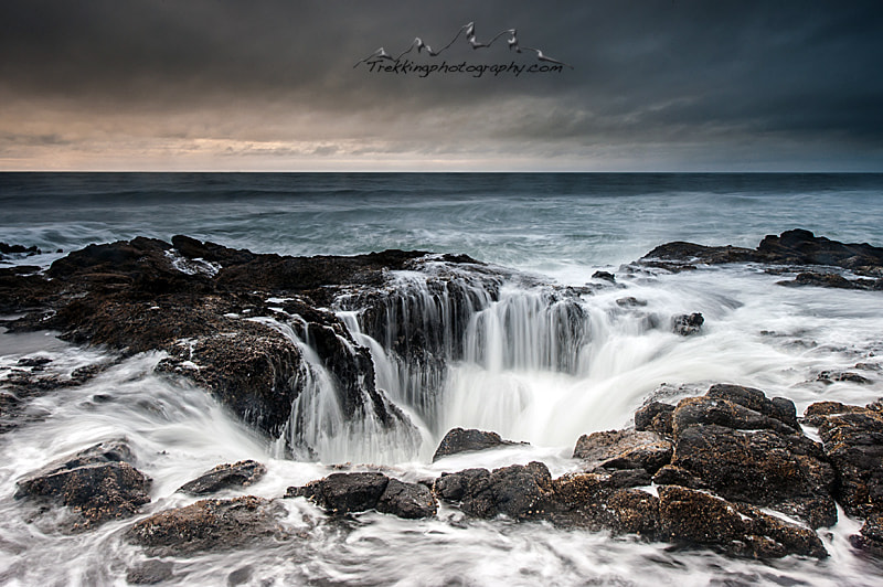 Photograph Thors Well by Josh Myers on 500px