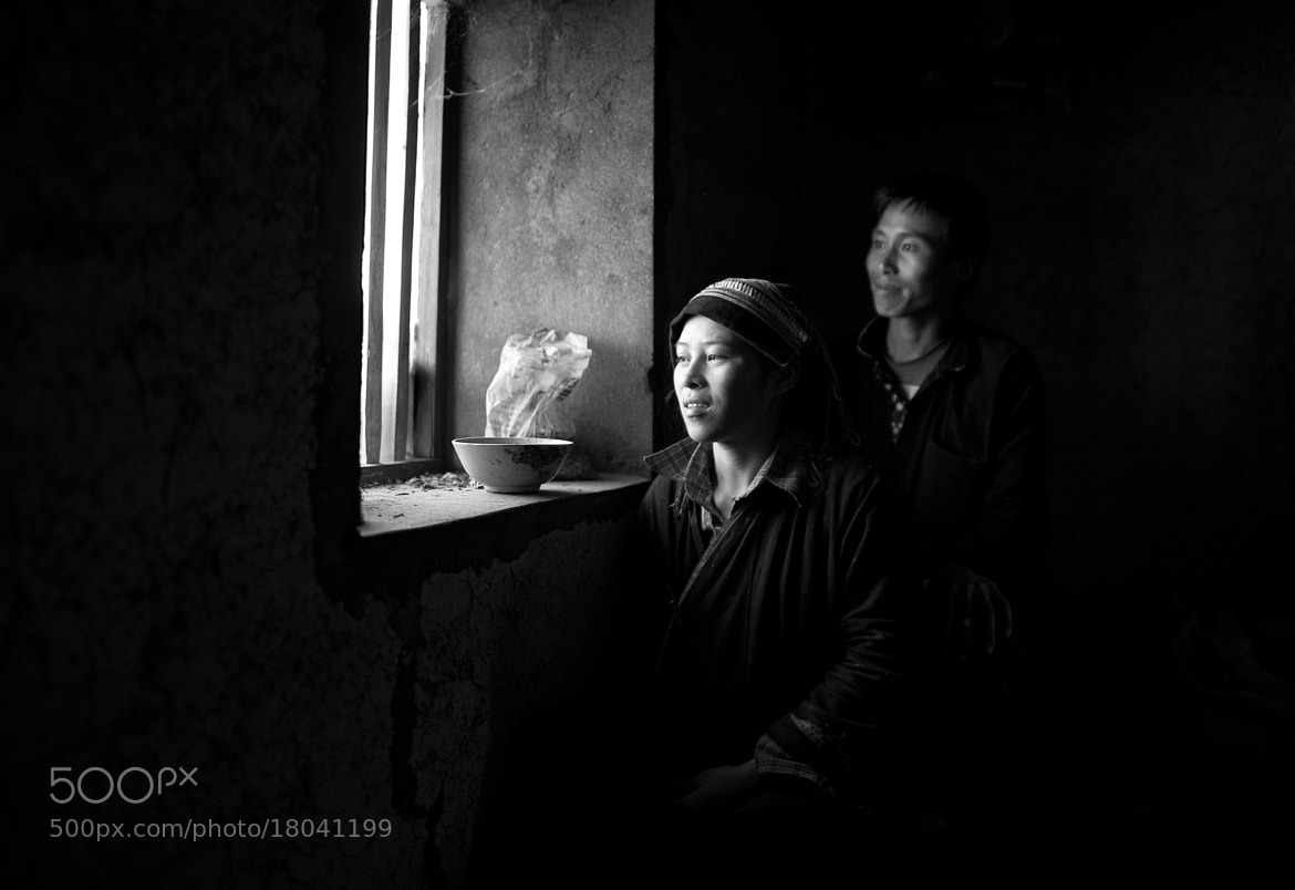 Photograph ha giang couple by hamni juni on 500px