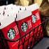 Starbucks Christmas VIA