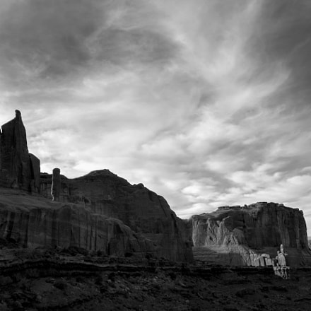 Arches National Park, Utah, Canon POWERSHOT PRO1