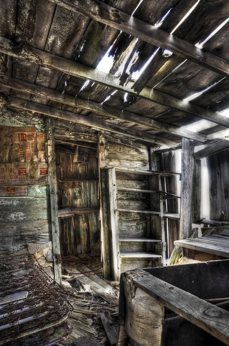 Photograph decay by bob perkins on 500px