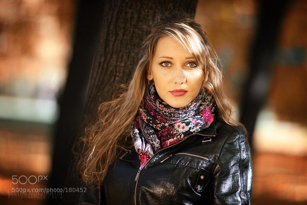 Photograph осень by Konstantin Lelyak on 500px