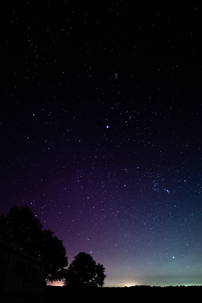 Photograph Mother Night by Thomas Hudson on 500px