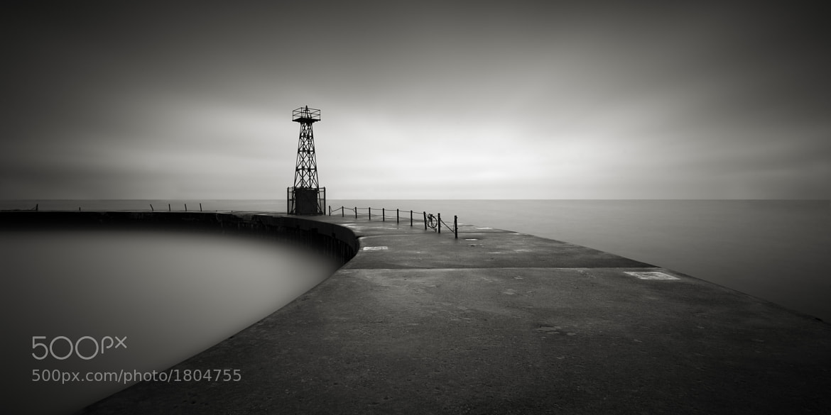Photograph Montrose Jetty II by Jeff Gaydash on 500px