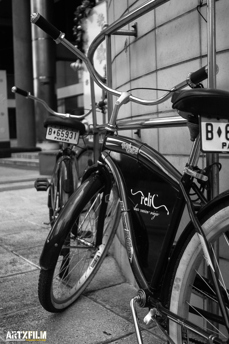 Photograph Bikes by christopher rincon on 500px