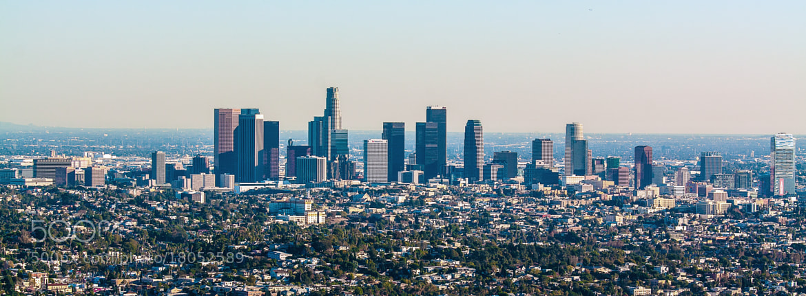 Photograph Los Angeles by Gilad Rom on 500px
