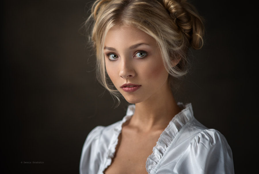 Alice by Dennis Drozhzhin on 500px.com