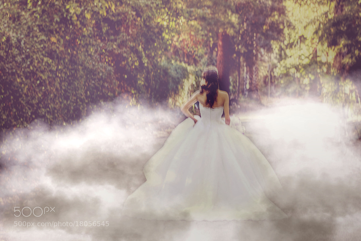 Photograph Fantasy by susan spinola on 500px