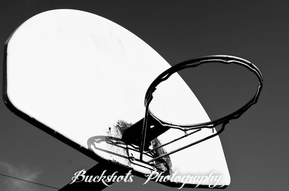 Photograph Hoop it Up by Dwayne Winters on 500px