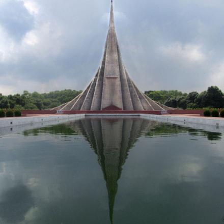 জাতীয় স্মৃতি সৌধ/  National monuments