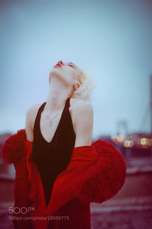 Photograph Breath Loud  by Polina Rabtseva on 500px