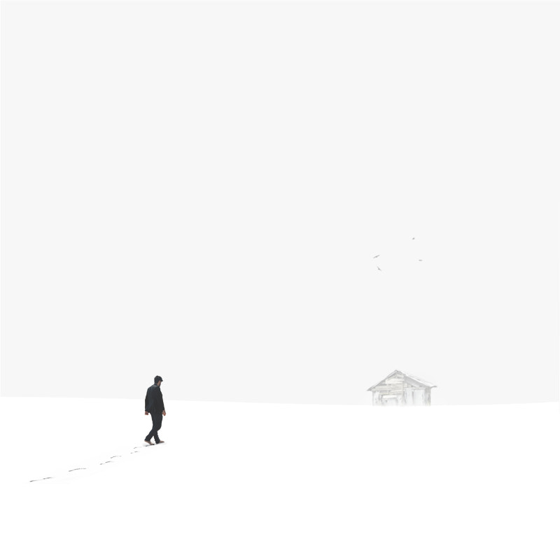 Photograph Return To Home by Hossein Zare on 500px