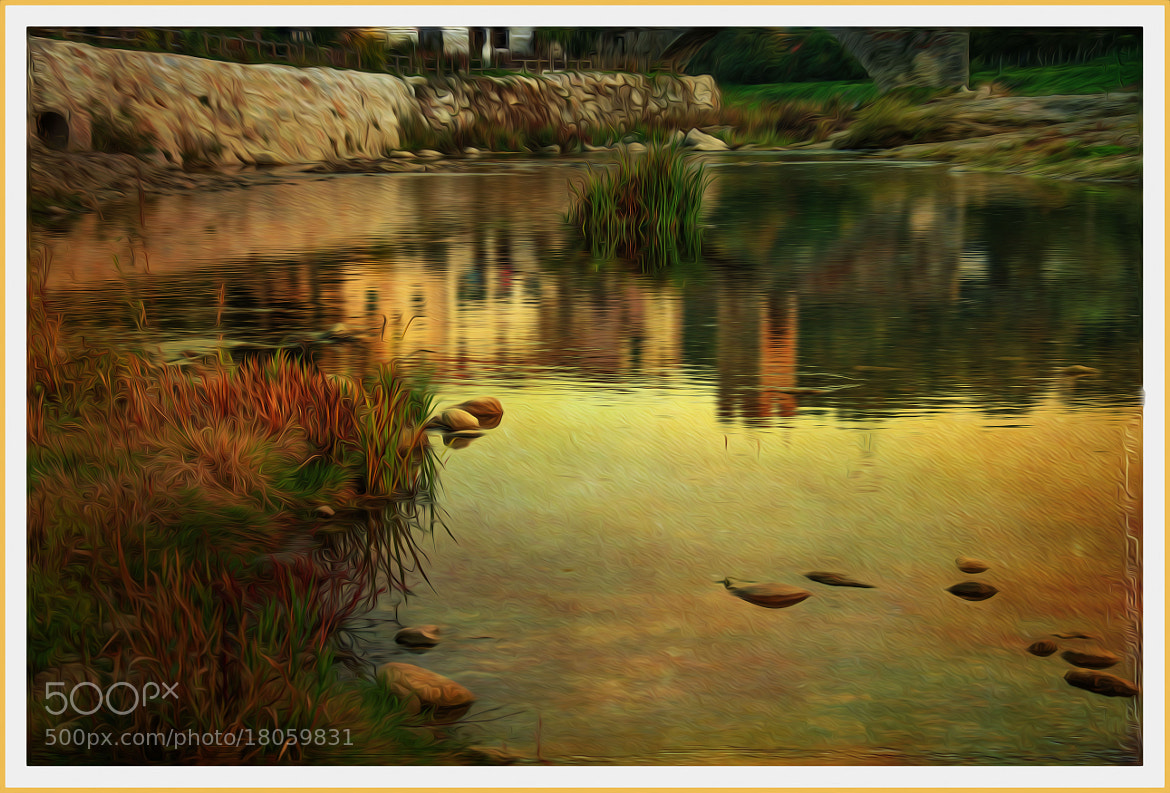 Photograph Reflections  by Stefano Crea on 500px