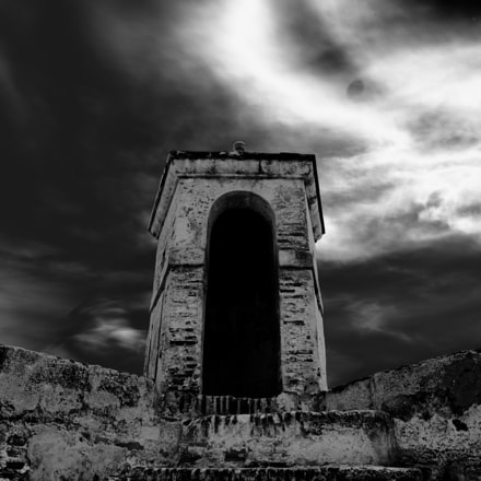 The Gate to Hell, RICOH PENTAX 645Z, HD PENTAX-DA 645 28-45mm F4.5 ED AW SR
