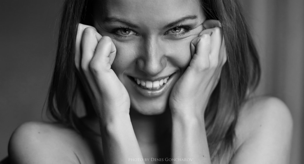 Photograph sincerity by Denis Goncharov on 500px