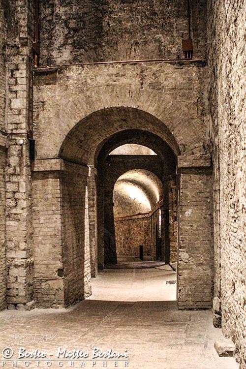 Photograph perugia by Matteo Bertani - Berteo on 500px