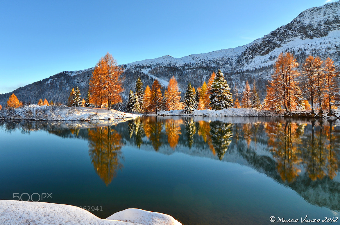 Photograph Mirror by Marco Vanzo on 500px