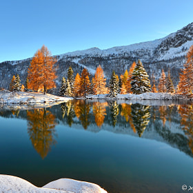 Mirror by Marco Vanzo (marvanzo)) on 500px.com