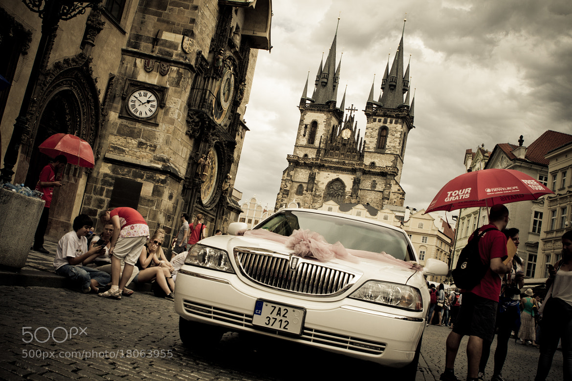 Photograph Prague 3 by Jan Allaerts on 500px