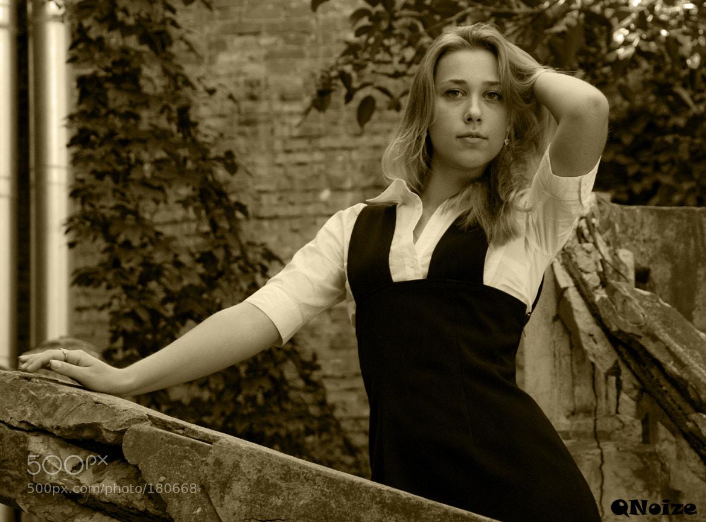 Photograph Маргарита by Alexey Danilov on 500px