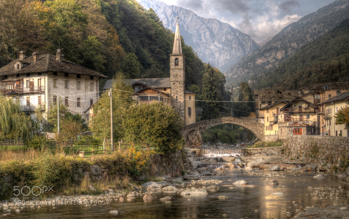 Photograph Fairy tale_HDR by Giorgia Caserio on 500px