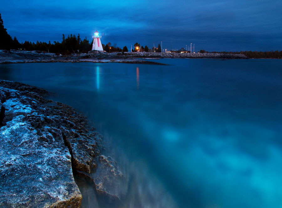 Photograph Beacon by Peter Baumgarten on 500px