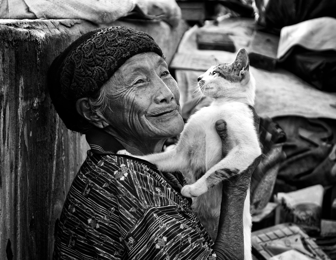 Photograph Companionship by Jon Gwyther on 500px