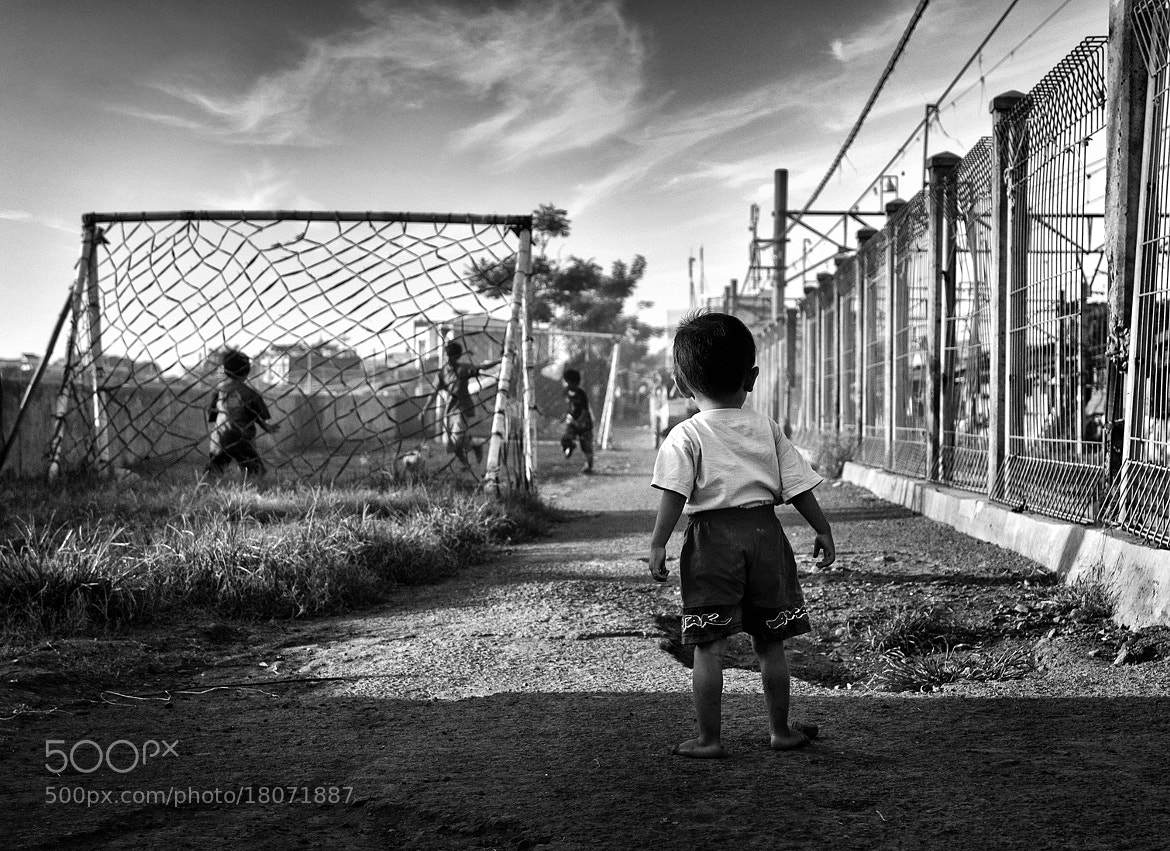 Photograph Can I Play? by Jon Gwyther on 500px