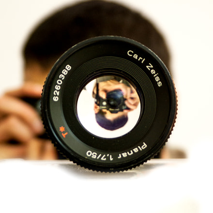 Behind the lens, Fujifilm FinePix S7000